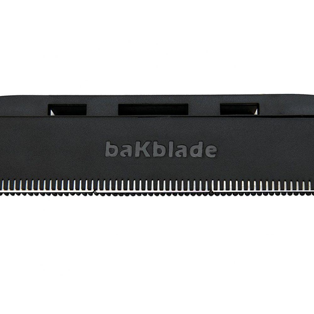baKblade 2.0 Mesje | baKblade.nl