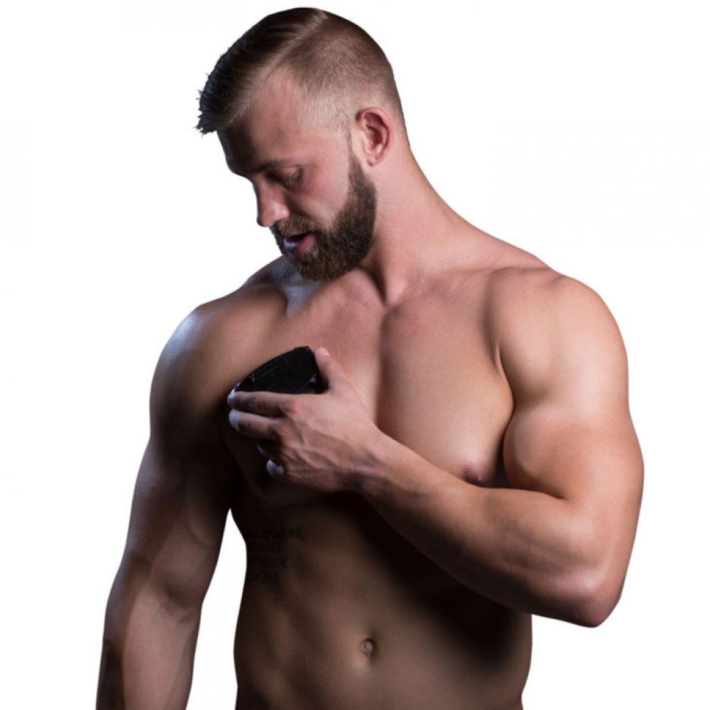 Chest Shave | baKblade 2.0