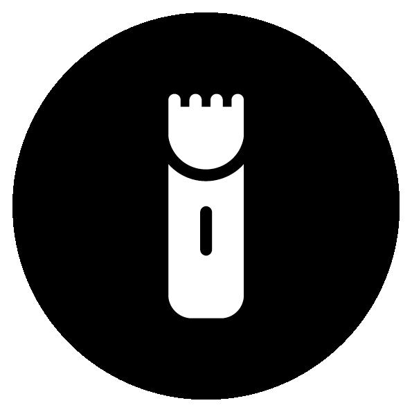 Scheerapparaat gebruiken | baKblade.nl